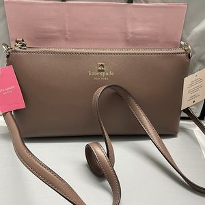 100%New Kate Spade Declan Sawyer Street Cross Body